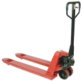 Rental store for Pallet Jack Narrow 21  X 48 in Indianapolis