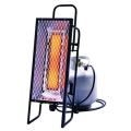 Rental store for Heater 35,000 BTU Propane Radiant in Indianapolis