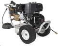 Rental store for Mi-T-M Pressure Washer 4000PSI Direct Dr in Indianapolis